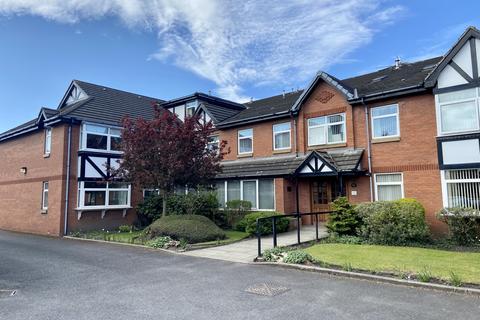 2 bedroom retirement property for sale - Sandhurst Grange Sandhurst Avdenue St Annes