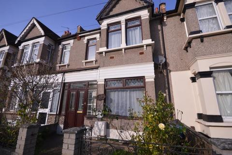 3 bedroom terraced house to rent - Mortlake Road, Ilford, Essex, IG1