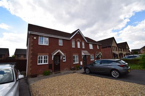 3 bedroom end of terrace house to rent - Kember Close, St Mellons, Cardiff
