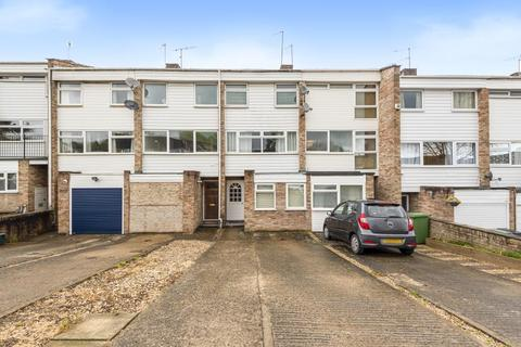 4 bedroom townhouse to rent - Wheatley,  Oxfordshire,  OX33