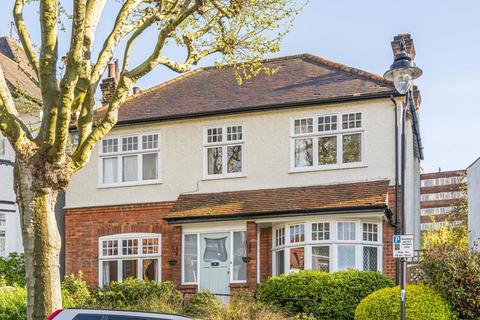4 bedroom detached house for sale - Hornsey Lane Gardens,  Highgate,  N6