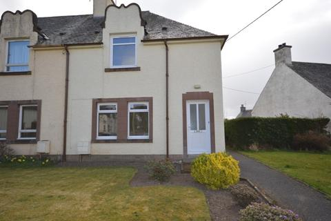 2 bedroom end of terrace house to rent - Parkside Road, Alyth, PH11