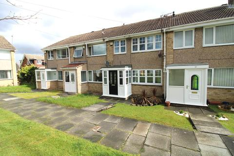 3 bedroom terraced house for sale - Seaton Close, Wardley NE10