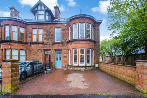 4 bedroom end of terrace house for sale - 3 Struan Road, Glasgow, G44