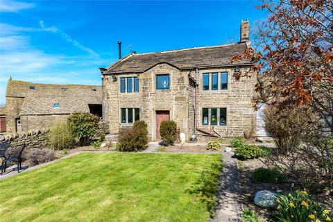 4 bedroom detached house for sale - Trawden, Colne