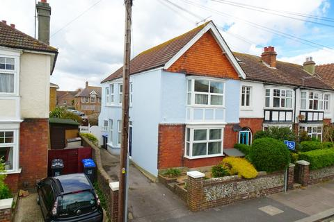 3 bedroom semi-detached house for sale - Upper High Street, Worthing, West Sussex, BN11