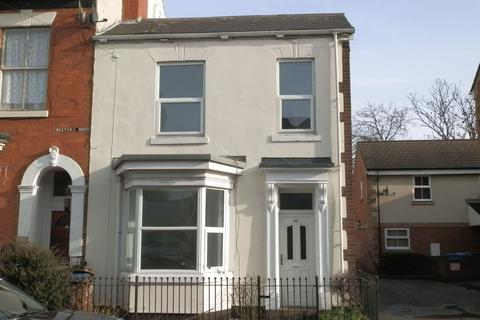 4 bedroom townhouse for sale - Coltman Street, Hull, East Yorkshire, HU3 2SJ