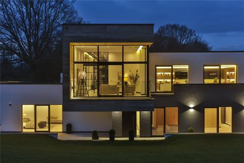5 bedroom detached house for sale - Hitcham Lane, Taplow, Maidenhead, Berkshire, SL6