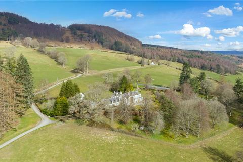 Property for sale - Eastertyre Estate, Logierait, Pitlochry, Perthshire, PH9