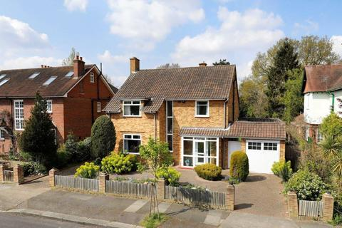 4 bedroom detached house for sale - Carlton Road