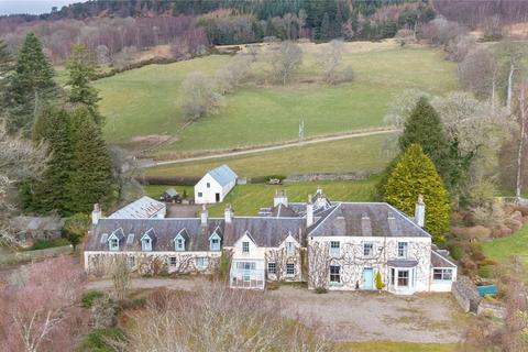 9 bedroom detached house for sale - Lot 1, Eastertyre House, Logierait, Pitlochry, Perthshire, PH9