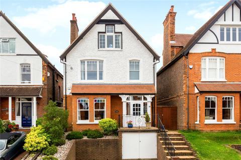 5 bedroom detached house for sale - Belmont Road, Reigate, Surrey, RH2