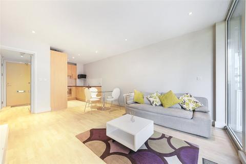 1 bedroom flat for sale - Warwick Building, 366 Queenstown Road, London, SW11