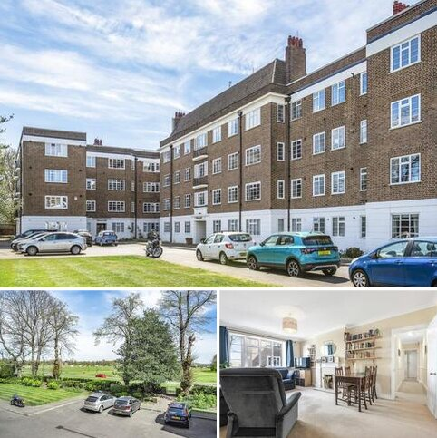 3 bedroom flat for sale - Dartmouth Grove London SE10