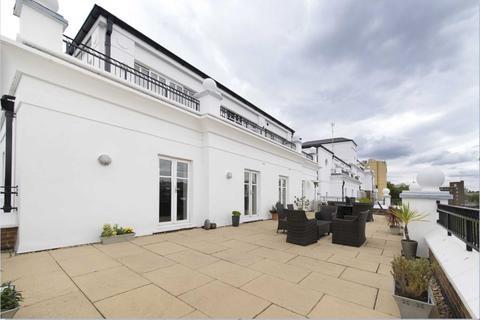 2 bedroom apartment to rent - Oak Lodge, Kensington Green, W8