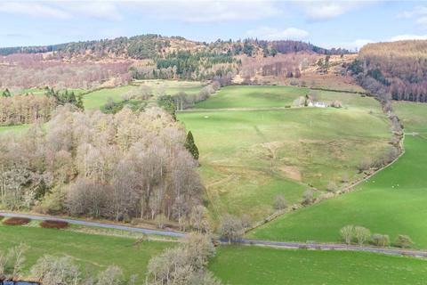 Property for sale - Lot 4, Grazing, Woodland, Hill Land, Eastertyre Estate, Logierait, Pitlochry, PH9