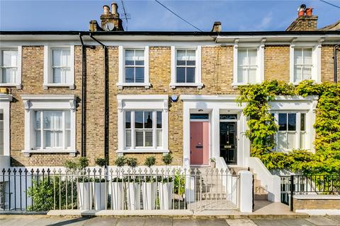 3 bedroom terraced house for sale - Avalon Road, London, SW6