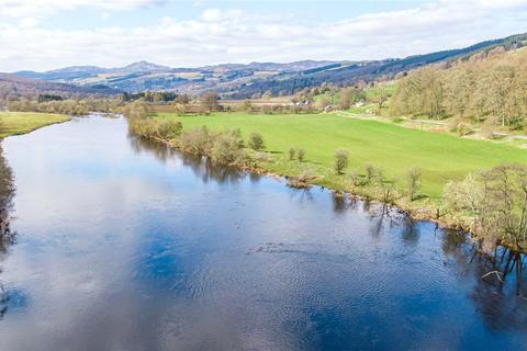 Property for sale - Lot 5, Salmon Fishing Rights, Eastertyre Estate, Logierait, Pitlochry, PH9