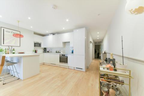 3 bedroom flat to rent - Ongar Road, London, SW6