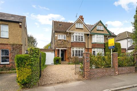 5 bedroom semi-detached house for sale - Church Road, Northwood, Middlesex, HA6