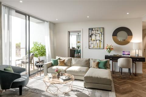 2 bedroom flat for sale - King's Road Park, King's Road, London, SW6