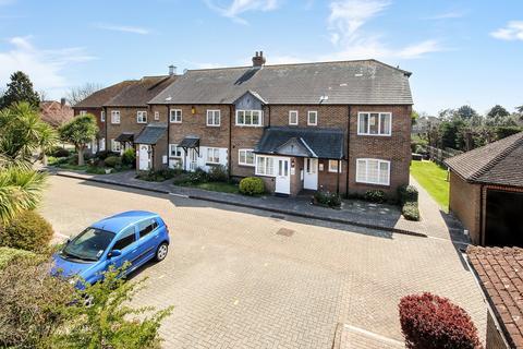 2 bedroom apartment for sale - Midholme, East Preston, West Sussex, BN16