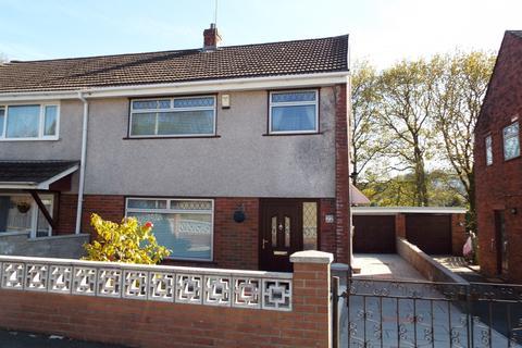 3 bedroom semi-detached house for sale - 22 glasfryn Close, Cockett, Swansea, SA2 0FP