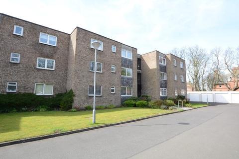 2 bedroom apartment for sale - 19 Savoy Court, Ayr, KA7 2XP