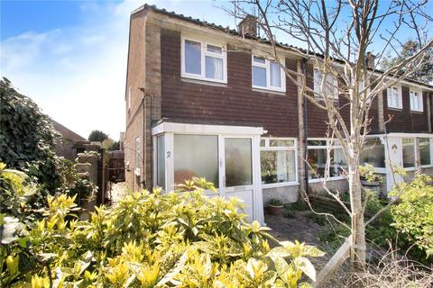 3 bedroom end of terrace house for sale - Mayfield, East Preston, West Sussex