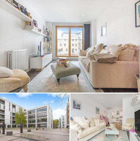 1 bedroom flat for sale - Wingate Square, Clapham