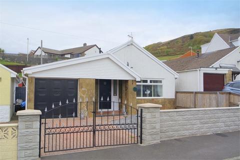 3 bedroom detached bungalow for sale - Mill View Estate, Garth, Maesteg, Mid Glamorgan