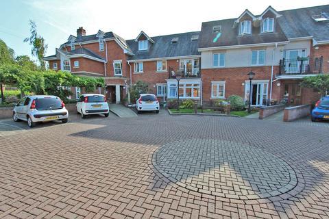 2 bedroom apartment for sale - Brookley Road, Brockenhurst, SO42