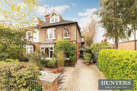 5 bedroom semi-detached house for sale - St. James Road, Sutton, SM1