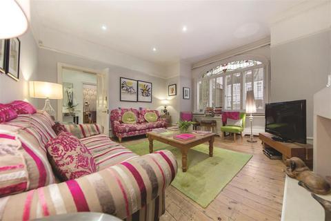 4 bedroom semi-detached house for sale - Clarendon Drive, SW15