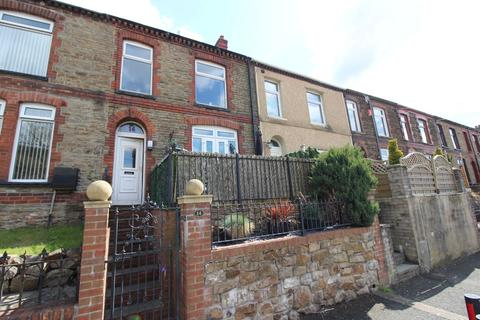 4 bedroom terraced house for sale - Dyffryn Road, Waunlwyd, Ebbw Vale