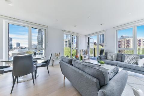 2 bedroom apartment for sale - Weymouth Building, Elephant Park, Elephant & Castle SE17
