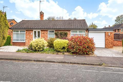 3 bedroom bungalow for sale - Glebe Rise, Sharnbrook, Bedfordshire, MK44
