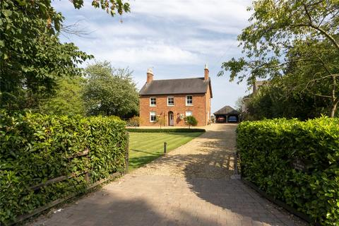 6 bedroom detached house for sale - Main Road, Uffington