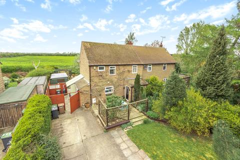 3 bedroom semi-detached house for sale - West Street, Brant Broughton, LN5