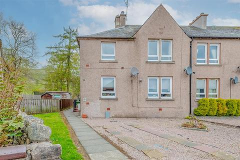 2 bedroom apartment to rent - Manorhouse Road, Dollar