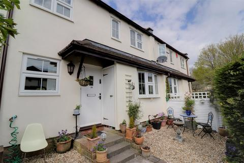 2 bedroom semi-detached house for sale - Fairfield Green, Churchinford