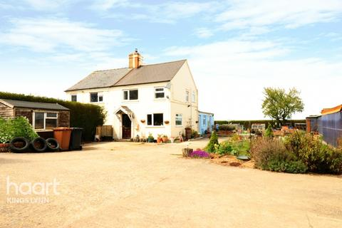 3 bedroom semi-detached house for sale - Marsh Road, King's Lynn