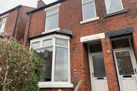 3 bedroom semi-detached house to rent - Clarence Road, Chesterfield