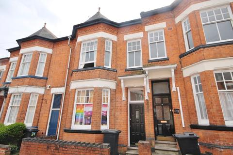 5 bedroom terraced house to rent - Stretton Road, Leicester