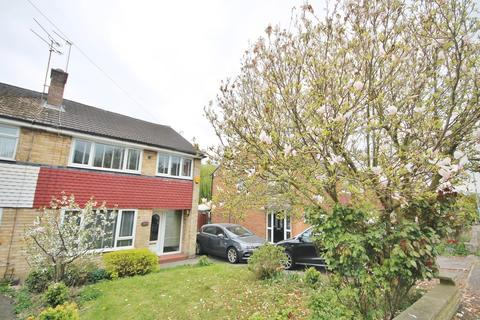 3 bedroom semi-detached house for sale - Lubbesthorpe Road, Leicester