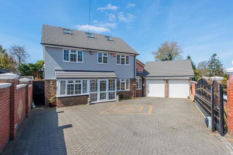 6 bedroom detached house for sale - Court Close, South Wallington