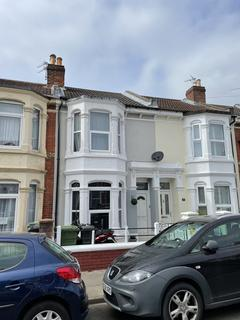 3 bedroom terraced house for sale - Beaulieu Road, Copnor
