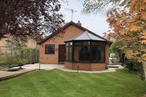 3 bedroom detached bungalow to rent - The Bungalow, Balkholme
