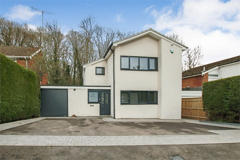 3 bedroom detached house for sale - Gleave Close, East Grinstead, West Sussex