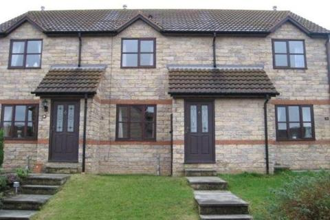 2 bedroom townhouse to rent - Blue Bell Close, Inkersall, Chesterfield